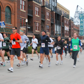 Fargo-Marathon