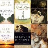 BethMooreBooks