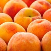 Peaches background