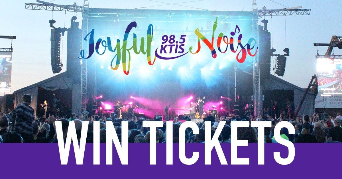 Win Tickets JN