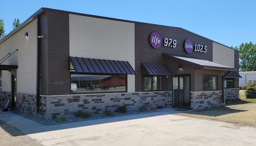 Life 97.9 Studios